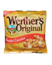 Werther's Original Butter Candies
