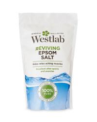 Westlab Reviving Epsom Bath Salts