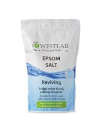 Westlab Epsom Bath Salts