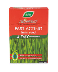 Westland Fast Acting Lawn Seed