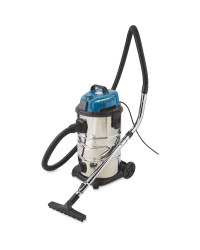 Workzone Wet and Dry Vacuum Cleaner