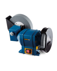 Workzone Wet and Dry Bench Grinder