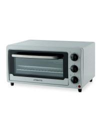 White Mini Oven