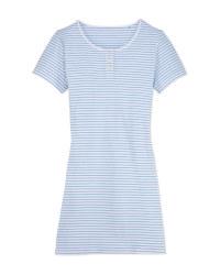 Avenue Ladies' Stripe Nightdress