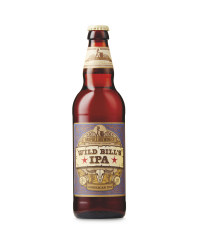 Wild Bill's IPA Ale