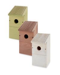 Wild Bird Classic Nest Box