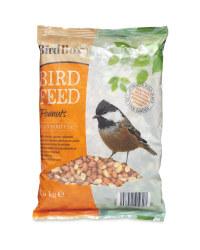 Wild Bird Peanuts 1.5Kg