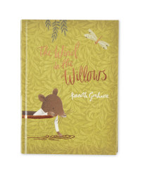 Clothbound Wind In The Willows Book