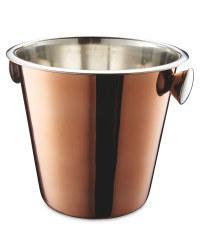 Wine Bucket - Copper
