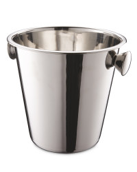 Wine Bucket - Stainless Steel
