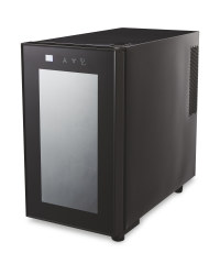 Free-standing 23L Wine Cooler