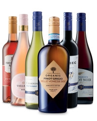 Wine Discovery Part 1