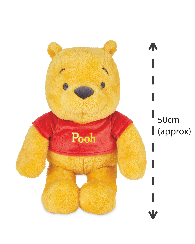 3d20c22cad Winnie The Pooh Plush Toy - ALDI UK