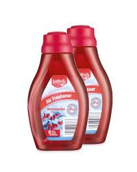 Winter Berries Wick Air Freshener