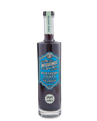 Winter Berry Blast Gin Liqueur
