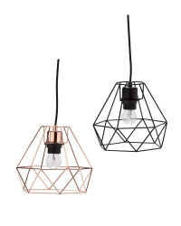 Illumination Wire Pendant Light