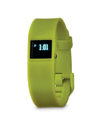 Wireless Activity Tracker - Lime
