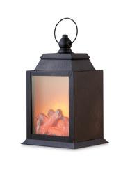 Wood Burner Lantern