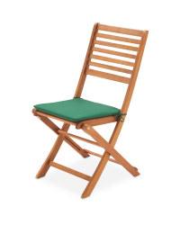 Gardenline Wooden Garden Chair
