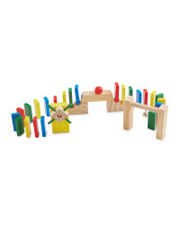 Wooden Toys Dominoes