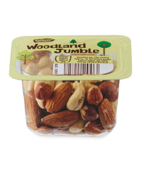 Woodland Jumble Nut Mix