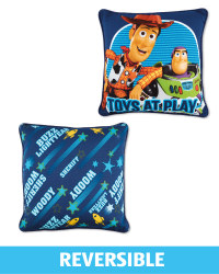 Woody Licensed Cushion
