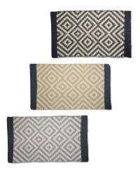 Kirkton House Wool Rich Doormat