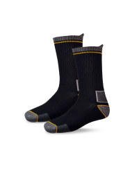 Work Socks - Black