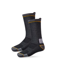 Work Socks - Charcoal