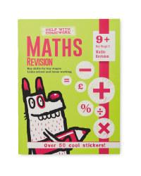 9+ Maths Revision Workbook