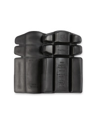Workwear Knee Pads - Black