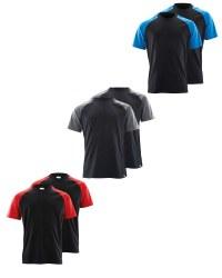 Workwear Men's 2-Pack T-Shirt