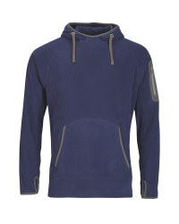 Workwear Men's Hoody - Navy