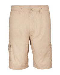 Workwear Men's Stone Work Shorts