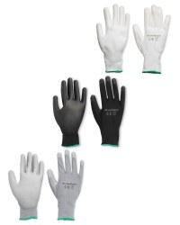 Workwear Multi Purpose Gloves 2-Pack