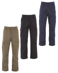 Workwear Thermal Trousers 33 Inch