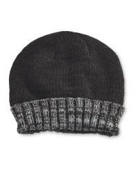 Workwear Thinsulate  Hat - Black