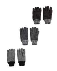 Workwear Thinsulate Gloves