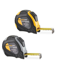Workzone 10 Metre Measuring Tape