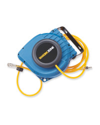 Workzone 10m Air Hose Reel