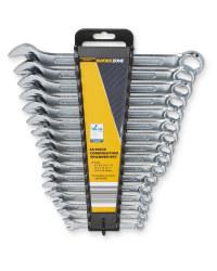 Workzone 16-Piece Wrench Set