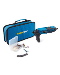 Workzone 170w Rotary Tool Set