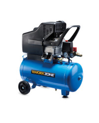 Workzone 2.5Hp Air Compressor
