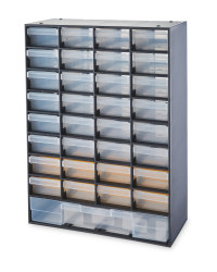 Workzone 33 Accessory Drawers