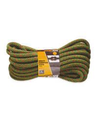 Workzone Dark Green Rope