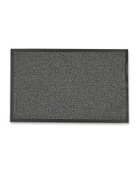 Workzone Dirt Resistant Mat - Grey