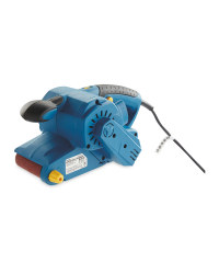 Workzone Electric 900W Belt Sander