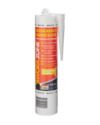 Workzone Fixing Adhesive Cartridge