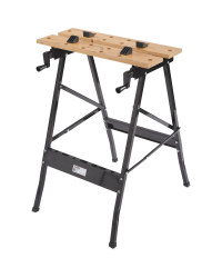 Workzone Foldable Workbench