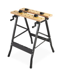 Workzone Foldable Worktable